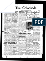 The Colonnade, February 15, 1944