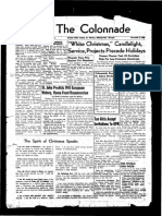 The Colonnade, December 6, 1944