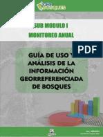 Guia de Uso y Analisis de La Informacion Georreferenciada de Bosques