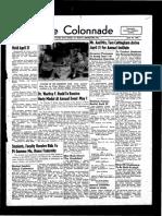 The Colonnade, April 20, 1948