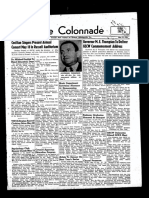 The Colonnade, May 18, 1948