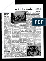 The Colonnade, December 7, 1948