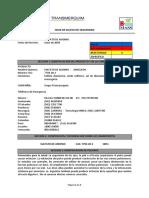 Sulfato de Amonio Msds