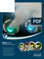 Spa Jets Catalog LowRes
