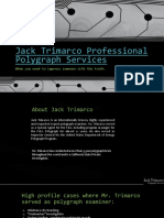 Professional Polygraph Services