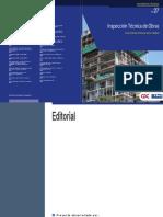 CDT DT27 Inspeccion Tecnica de Obras Una Mirada Al Futuro de La Calidad
