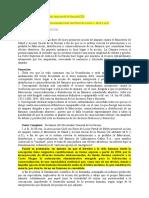 Portal de Belen (Fallo Judicial)
