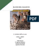 Libranos Del Maligno - Padre Benito