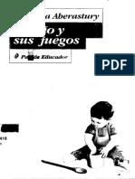 El Niño y Sus Juegos
