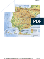 Mapa fiscio