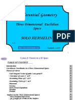 Differentialgeometry Threedimensionalspace 140924225031 Phpapp01