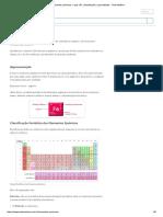 Elementos químicos_ o que são, classificação, propriedades - Toda Matéria.pdf