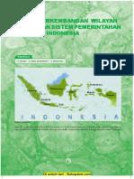 Bab 1 Perkembangan Wilayah dan Sistem Pemerintahan Di Indonesia.pdf