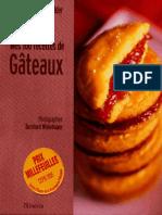 Mes 100 Recettes de Gateaux - Christophe Felder