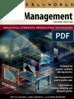 Real World Color Management,Frazer.pdf