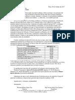 Información Académica 2018