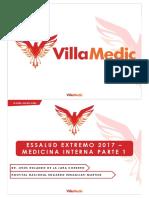 EE 17 - Medicina Interna 1 - Online