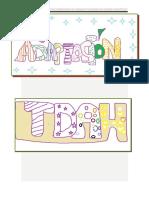 Adaptacion-Curricular TDAH 2º PRIMARIA