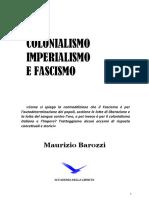Colonialismo_e_fascismo Di M. Barozzi