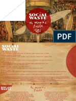Social Waste - Sti Giorti Tis Outopias (English Booklet)