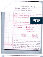 Mr Negretes Cornell Notes