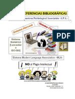 8 Como Hacer Citas Bibliográficas - ARNENOMO