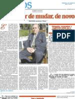 """Entrevista de Alexandre Atheniense no Jornal Tribuna Do Direito """"O futuro do Direito Digital"""""""
