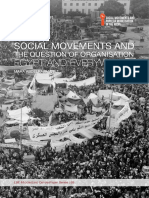 Abdelrahman, Maha - Social Movements and the Question of Organisation, Egypt and Everywhere