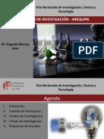 Clase5 Diplomado Utp Arequipa Junio2012 Casos de Estudio
