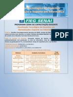 Folder Ti - Manutenção e Suporte