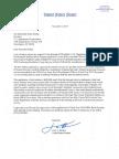 GRANT SUPPORT - USDA Sanitary Sewer Program - Woodbine 11.2.2017