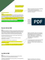 Revisión Sobre Distribución de Retorno Cooperativo en Colombia