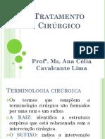 Centro Cirrgico Medicina