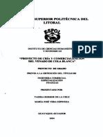 Proyecto de cria y comercialización de carne de venado cola blanca.pdf