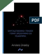 Anders Draeby - Samtaletraening i triader