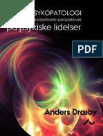 Anders Draeby - Kritisk psykopatologi