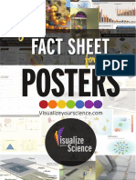 Your Fact Sheet for Scientific Posters