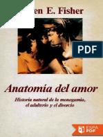 Anatomia del amor - Helen E. Fisher.pdf