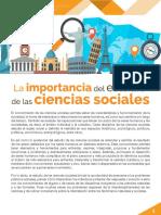 M3_S3_el Estudio de Las Ciencias Sociales_PDF