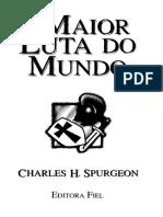 A maior luta do mundo. Spurgeon.pdf