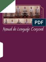 Manual de Lenguaje Corporal