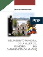 Proyecto IMMUJER San Casimirodefinitivo