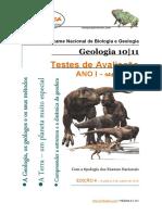 geologia 10-11