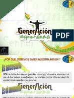 009 - El JA y la Mision