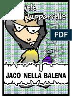 Daniele Iuppariello - Jaco Nella Balena