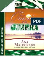 Ana Maldonado. De La Oracion a La Guerra Ana Maldonado.pdf