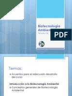 1 Introducción a La Biotenología Ambiental P48 - AVAC