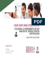 Gap Análisis Presentación Final1