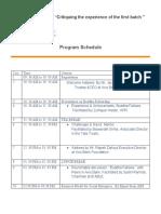 Buddha FellowsHip_Program Schedule _Jan 9%2C 2017