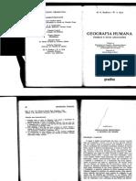 M. Bradford W. Kent - Geografia Humana - Teorias e Suas Aplicacoes. Cap3 p.67-90